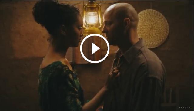 """""""Der Äthiopier"""" Trailer - The White Ethiopian - Staring Sayat Demessie"""