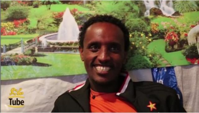 """MUST WATCH - Interview with """"Dead"""" Ethiopian Man who surprises family after he survived Car Accident"""