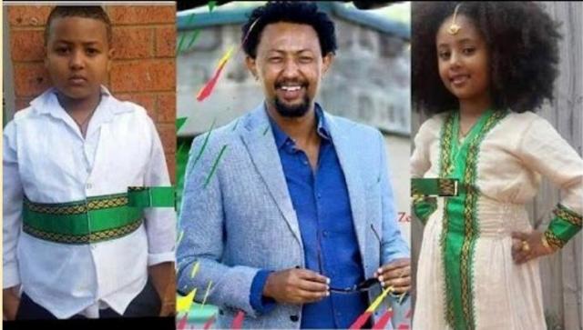 Ethiopia: 10 Things about Artist Solomon Bogale