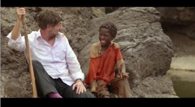 Ethiopian Film Horizon Beautiful (ውብ አድማስ) Trailer