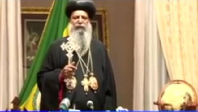 Ethiopian Orthodox Church announces 7 days of prayer