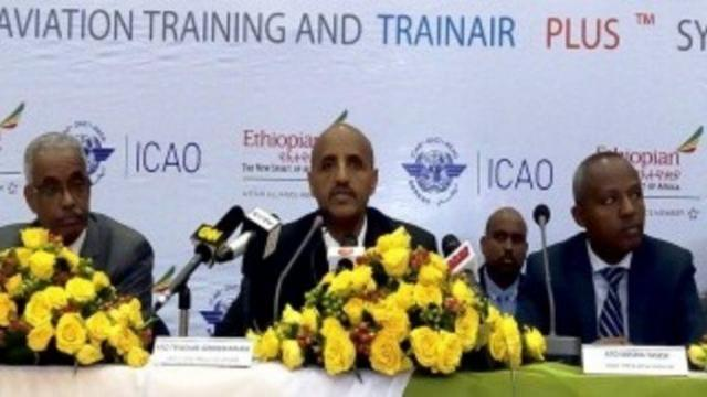 ETHIOPIA - The Ethiopian Airlines is set to host the 4th ICAO