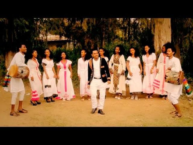 Tesfay Gidey - Zawyay (ዛውያይ) New Tigrigna Music Video 2016