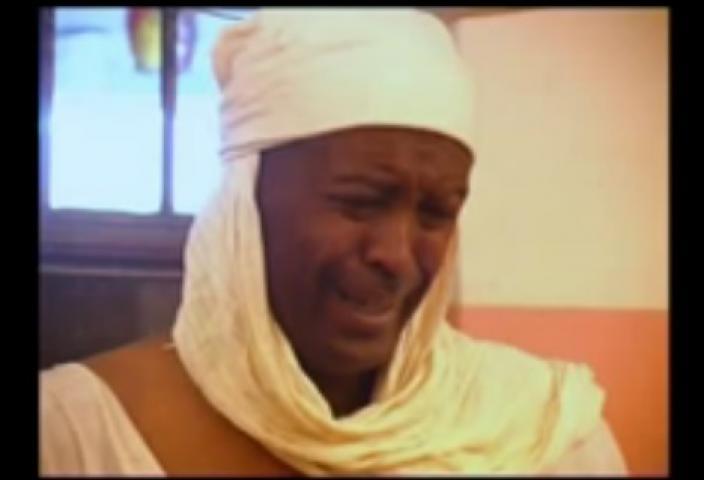 Dereje Haile - Ethiopian Comedy