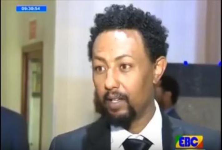 Ethiopia - Few Things about Artist Solomon Bogale Philanthropy