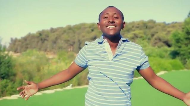 Teddy Aweke ft Yadelau A-b - Jerusalem - New Ethiopian Music Video 2016
