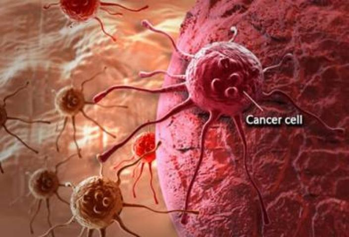 ETHIOPIA - researchers announced that the drug reduced cancer by 75 percent