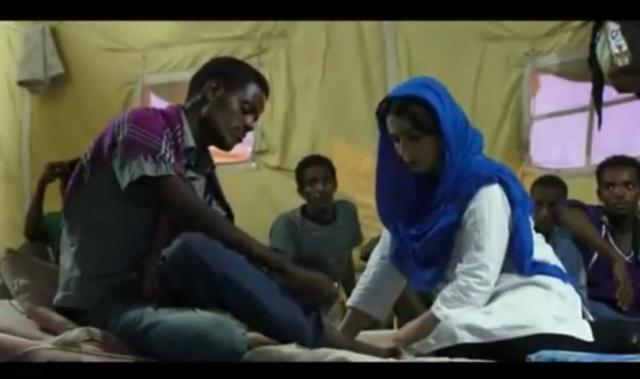 Shocking Human Traficking From Ethiopia To Yemen (Sikma Documentary Official)