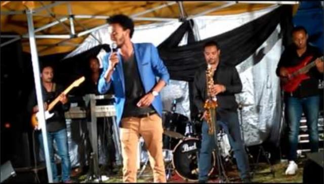 Balageru Idol winner Dawit Tsige covers Yehodien Awutechie (Tilahun Gessesse)