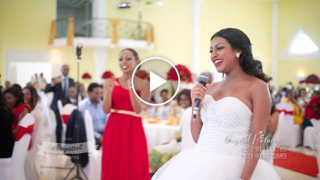 Kal & Ermi (Kuku sebesebe) - Ethiopian Bride Sings for the Groom