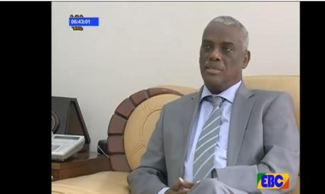 Ethiopia - Abiy Guday - Interview with Ato Yalew Abate